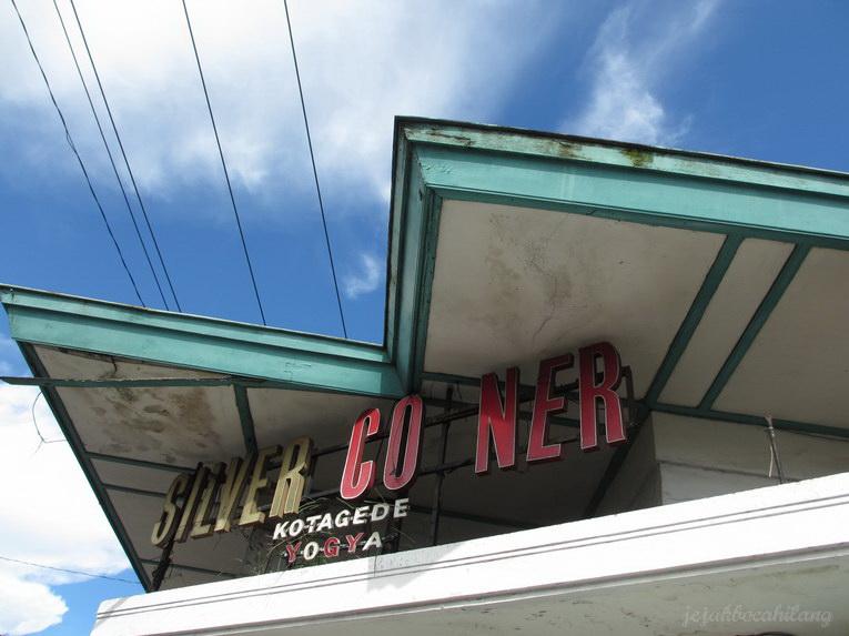 Silver Corner