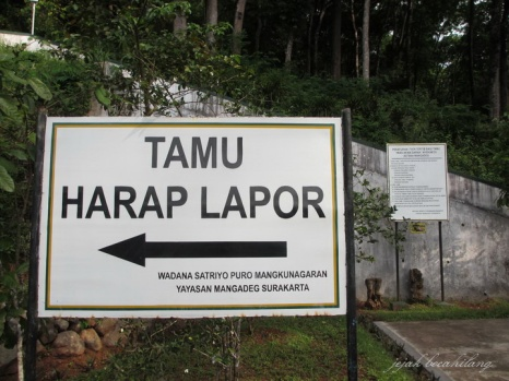 makam Raden Mas Said