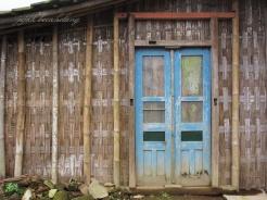 salah satu rumah di Mantran Wetan