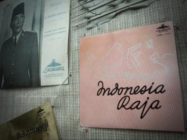 Indonesia Raja versi asli