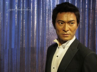 om Andy Lau