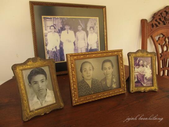 koleksi foto Mangkunegaran