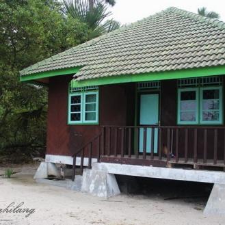 guesthouse Pantai Bama