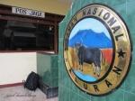 Welcome to Baluran