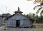 gereja di Tarimbang