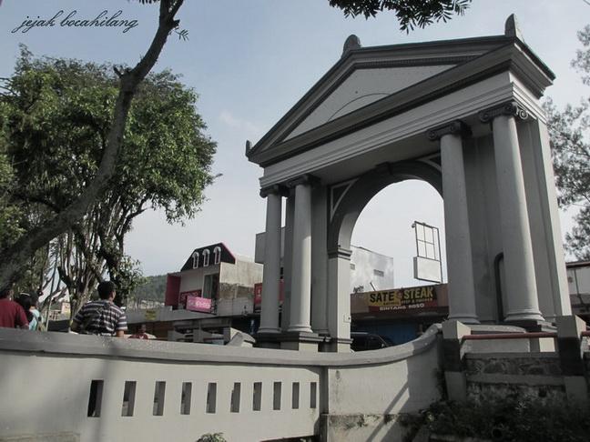 gerbang kerkhof