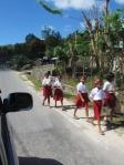 seragam putih merah...