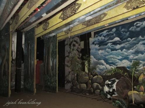 panggung Wayang Orang Sriwedari