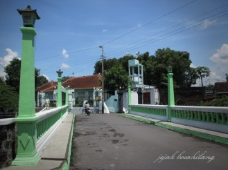 jembatan Laweyan