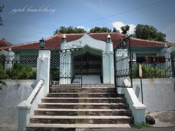 Masjid Laweyan