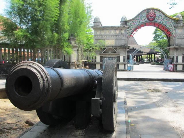 Kebon Rojo - Sebuah Kenangan - Jejak BOcahiLANG