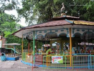 bekas kebun raja Sriwedari