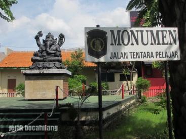 Monumen Tentara Pelajar