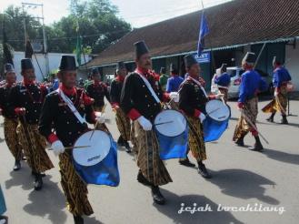 prajurit Keraton Surakarta
