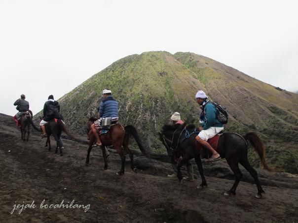 view Gunung Batok