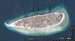 Gili Ketapang - Google Map