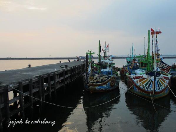 Pelabuhan Tanjung Tembaga