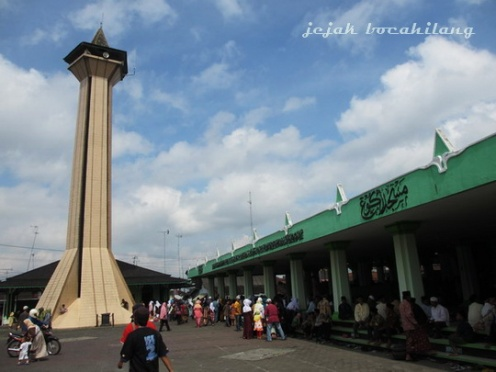 Masjid Agung Magelang
