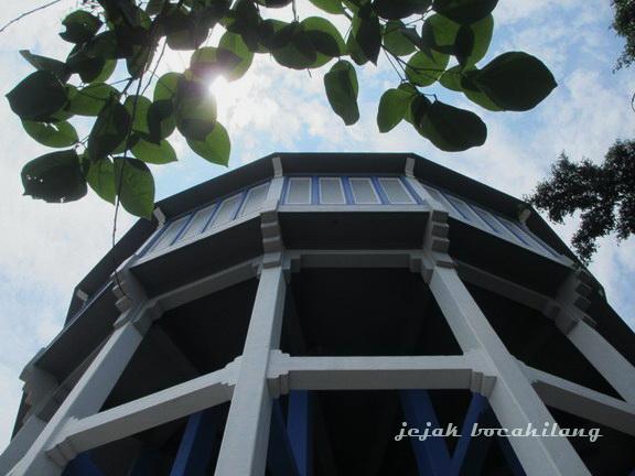 Water Toren