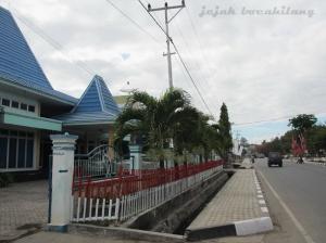 Hotel Elvin Waingapu