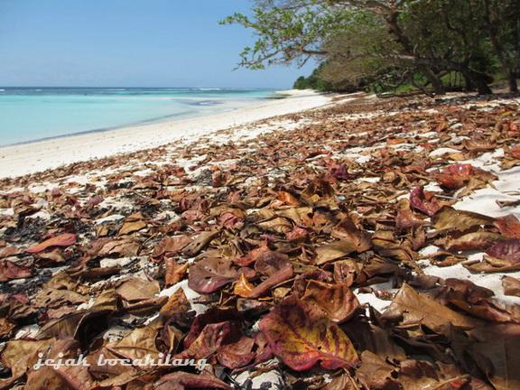 Pantai Karoso - Sumba Barat Daya