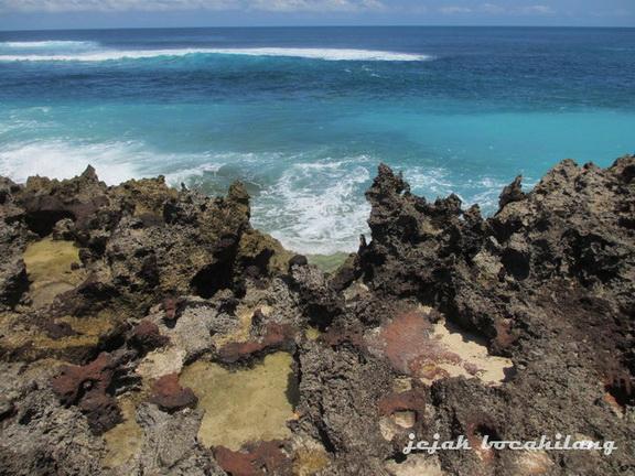 Pantai Pero - Sumba Barat Daya