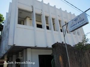 Hotel Sandle Wood - Waingapu