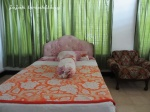 kamar di Hotel Sandle Wood
