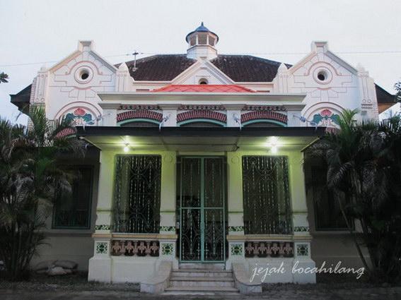 Omah Tanjung