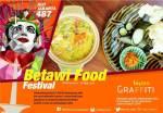 Mercure - Betawi Food Festival