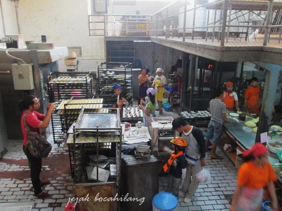 pabrik Roti Ganep