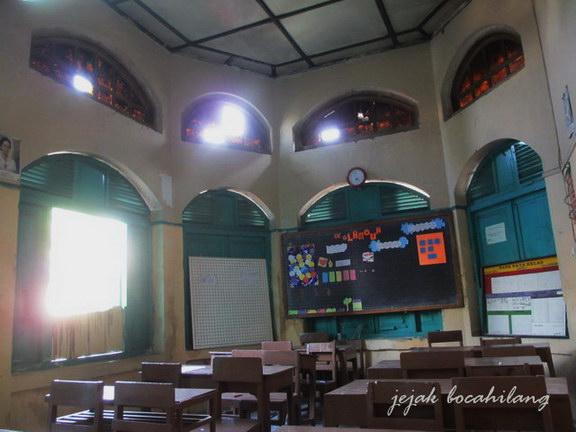 SMP 13 - Widuran