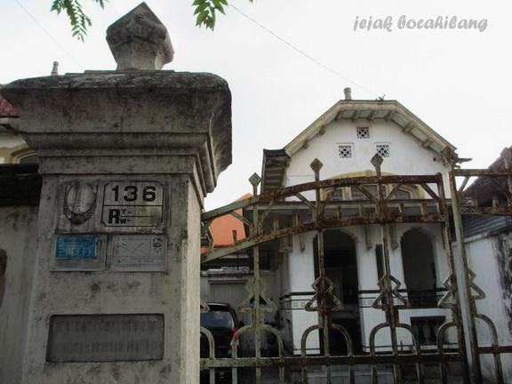 House of H AbdoesSoekoer