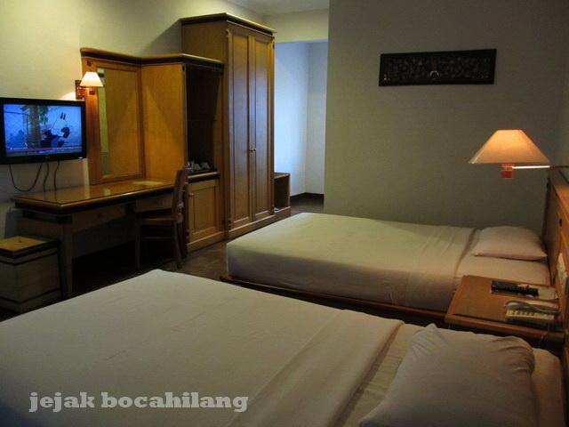 Standard Room Kusuma Agrowisata