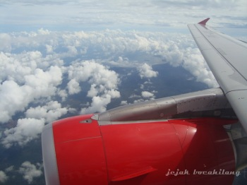 fly with AirAsia