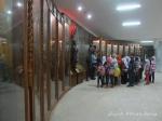 Ruang utama museum