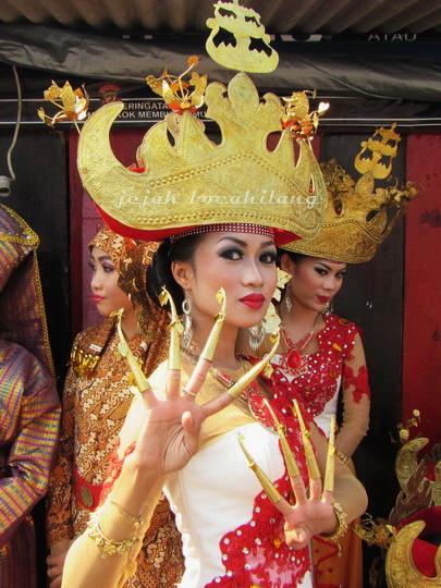 Muli asal Lampung Utara