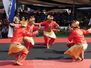 Lampung Culture Carnival