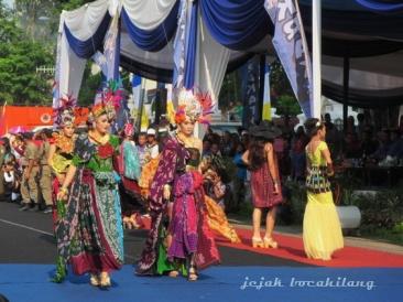 Lampung Carnival