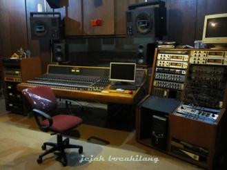 studio rekaman Lokananta
