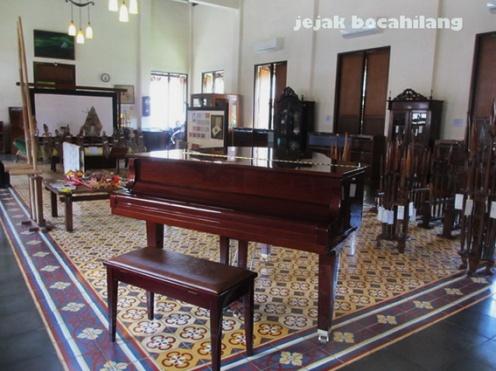 museum di Tembi Rumah Budaya