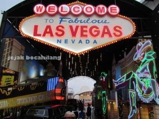 Las Vegas - Malang