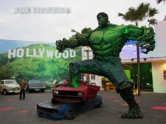 Hollywood - Malang