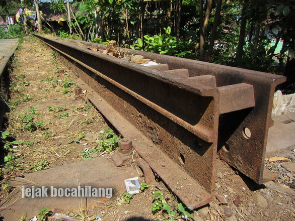 rack railway atau jalur rel gigi