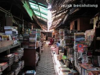 Taman Buku dan Majalah