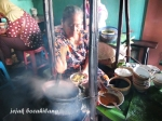 penjual Soto Bok Ireng