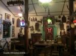 koleksi barang antik di Wedangan Pendopo