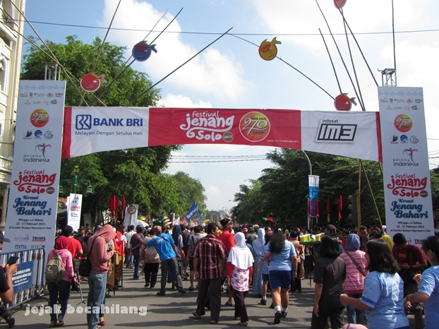 Welcome to Festival Jenang 2015