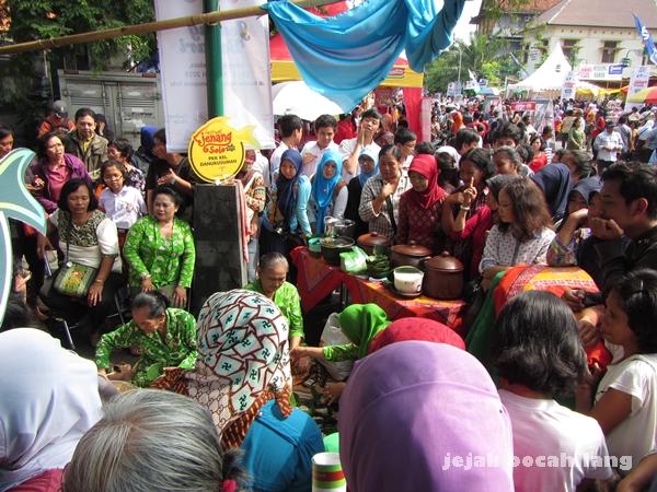 Festival Jenang