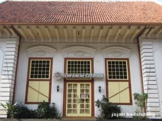Eks Pengadilan Negeri Semarang